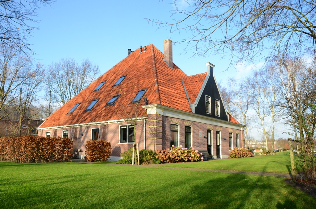 Ref r renovatie boerderij heiloo bks schagen